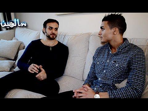 #سالمين - الطوبة | مع الـلاعب العراقي احمد ياسين