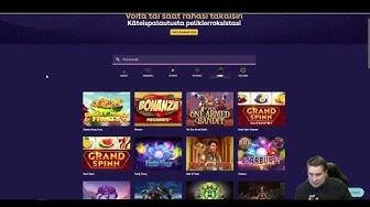 Gambola Casino - Esittely, Bonus & Ilmaiskierrokset