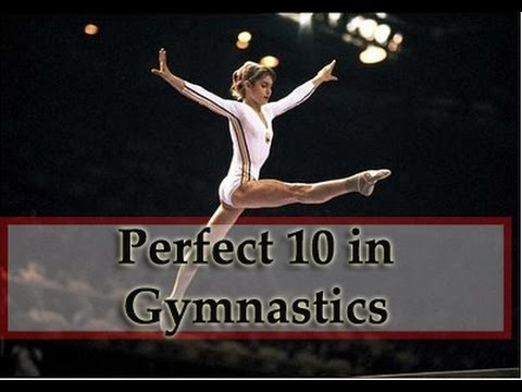 how to get a perfect 10 in gymnastics with peter vidmar youtube. Black Bedroom Furniture Sets. Home Design Ideas