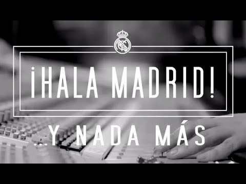 Wallpaper Real Madrid Hd Hala Madrid Song With Arabic Subtitles اغنية هلا مدريد