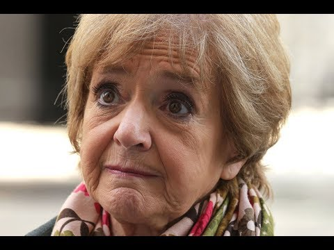 """Margaret Hodge - Labour probe """"made me think of treatment of Jews in 1930s Germany"""" - Hodge"""