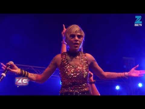Navratri at wonderland Dubai – Soni Samaj – Anchor – Priya Jethani