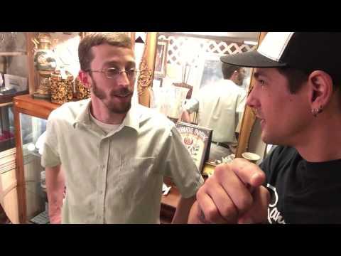Heimbuching the Antiques with Jeff Heimbuch! Sometimes Vlog
