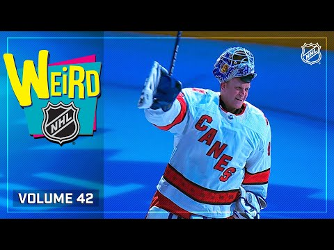 """How Bizarre Is This?"" 