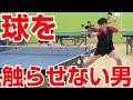 【超攻撃卓球】静岡学園(全国8位)次期エースの鈴木笙【卓球知恵袋】
