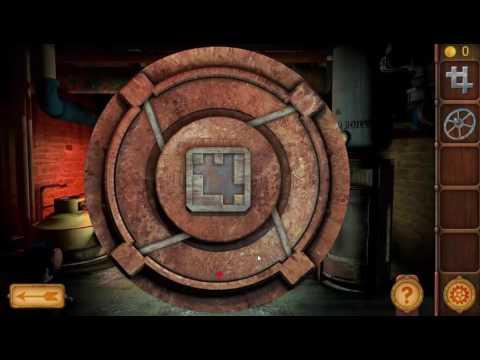 Dreamcage Escape - Level 12 (Official walkthrough)