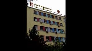 Видео-репортаж из больницы где находится 11 летний мальчик (репортаж 2013 года)