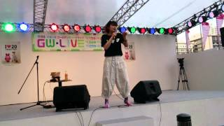 水曜日のカンパネラ 広島基町ライブ完全版。コムアイ流石です.