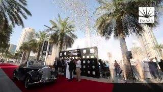 Emirates Classic Car Festival 2016