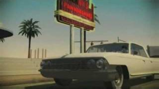 The Godfather II Trailer 1 (video game)