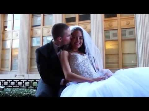 Chris and Angela Myers- Philadelphia Wedding on the 4th of July- The Perfect Touches