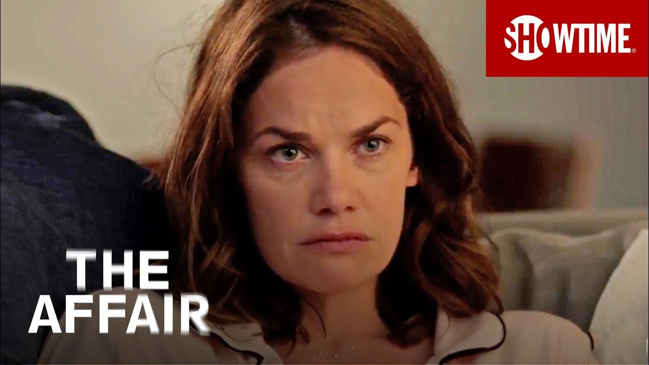 Download 'Change The Story, Play a Different Character' Ep. 6 Official Clip   The Affair   Season 4