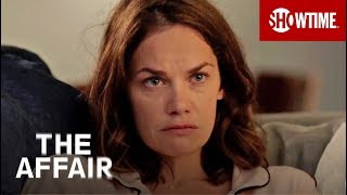 'Change The Story, Play a Different Character' Ep. 6 Official Clip | The Affair | Season 4