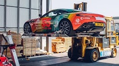 How Much Does Gumball 3000 Really Cost?