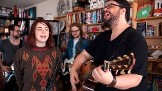 The Oh Hellos NPR Music Tiny Desk Concert