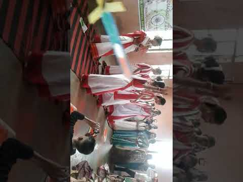 Meridian Academy Independence Day programme 2017 (Dhakad Tale)