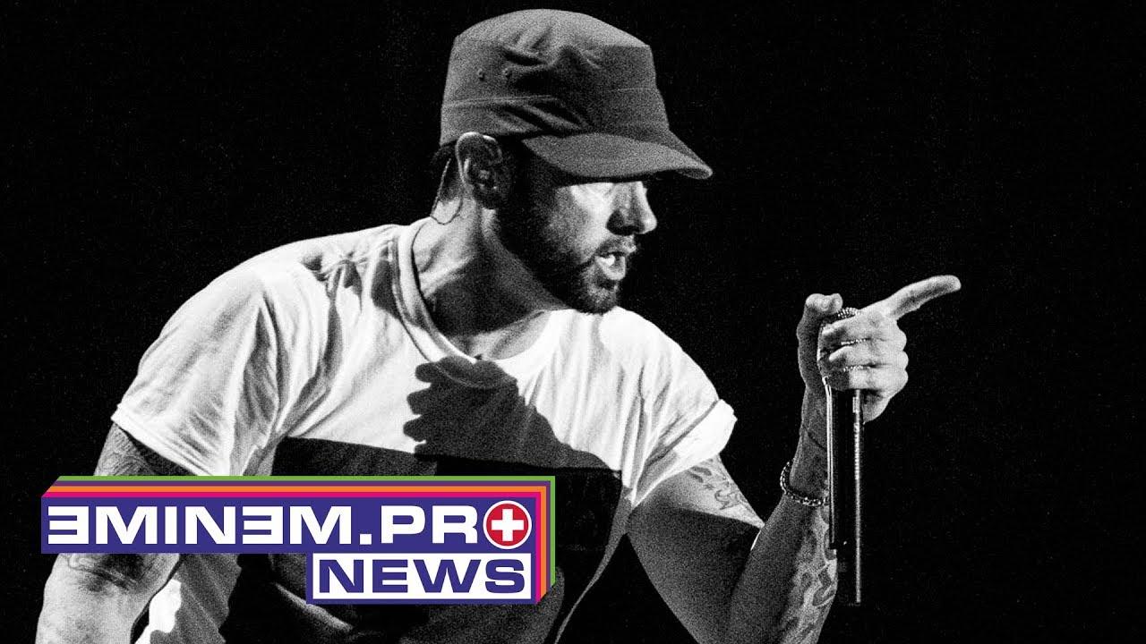 "Eminem""Kamikaze"" is the Best selling international album 2018 in China"