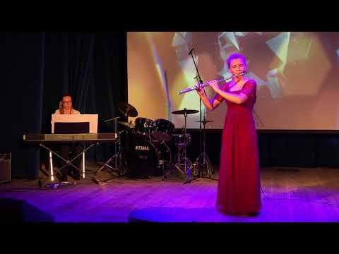 Ария (Отар Тактакишвили) - Софья Барабаш (Флейта,фортепиано) - Анна Махова