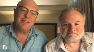 An Unplanned Controversy - Chuck Konzelman And Cary Solomon (Guest)