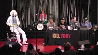 KILL TONY #288 - Too Short, Luis J Gomez