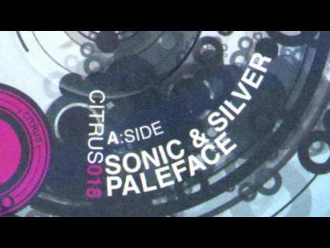 CITRUS RECORDINGS [ CITRUS018 : SONIC & SILVER - paleface - ] drum and bass