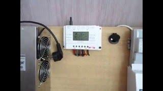 видео Альтернативная солнечная энергия
