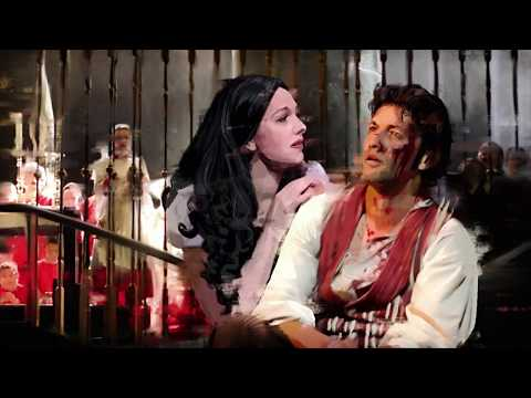 Tosca LIVE from the Royal Opera House - Cinema Trailer