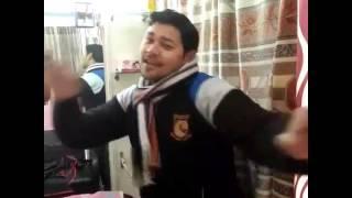 Pushpa chori pauri khal ki lagdi chai tu badi kama