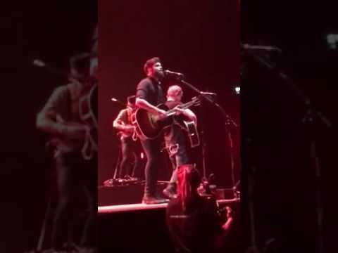 Passenger & Ed Sheeran @ ziggodome