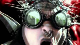 MINISTRY - PermaWar (2013) // official clip // AFM Records