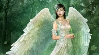 Celtic Angel Music - Angel Wings