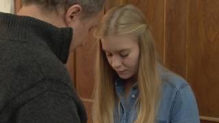 To był wzruszający moment dla Lucy i jej ojca [19+]