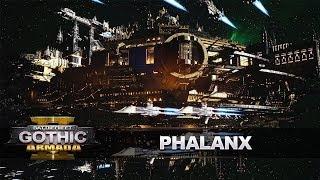 Battlefleet Gothic: Armada 2 - PHALANX!