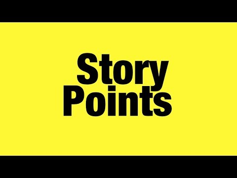 Story Points - The Cornerstone of Agile Estimating and Planning