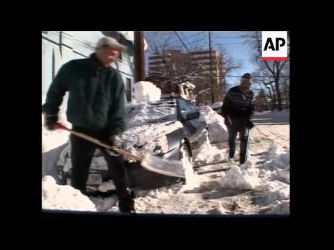 Denver weather: Blizzard warning now in effect for Denver and entire Front Range, mountains could get 20 inches of ...