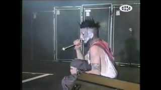 MuDvAyNe - Internal Primates Forever [Rock Am Ring 2001]