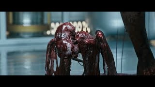 Video Alien: Covenant - Gore/Brutal and Death Scenes (1080p) download MP3, 3GP, MP4, WEBM, AVI, FLV September 2018