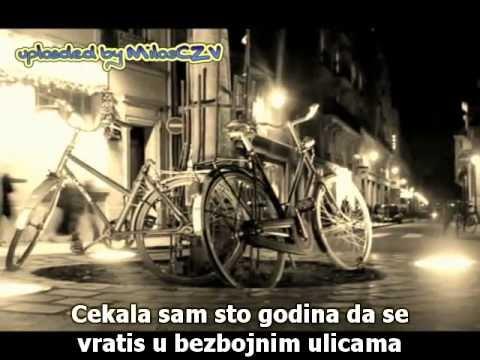 ZAZ Eblouie Par La Nuit (Serbian)