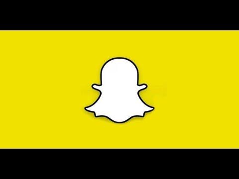 Cara Daftar dan menggunakan Snapchat