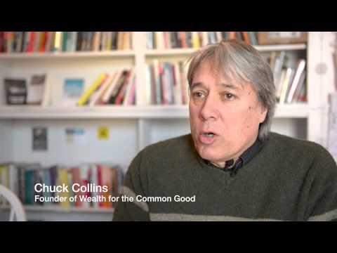 Chuck Collins Sample