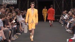 LOUIS VUITTON Spring Summer 2010 Menswear   Fashion Channel