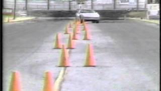 Motorweek PBS 1985 Chevy Corvette Road Test