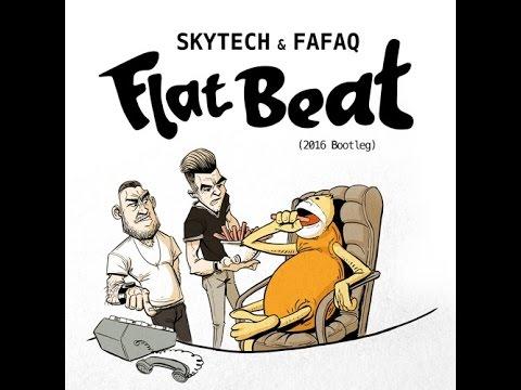 Mr Oizo - Flat Beat (Skytech & Fafaq 2016 Bootleg) mp3