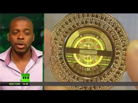 Reggie Middleton Predicts Bank Demise: Pipeline vs Veritaseum-style Platforms