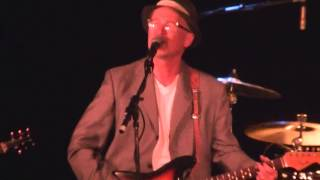 Marshall Crenshaw w/the Bottle Rockets-Whenever You