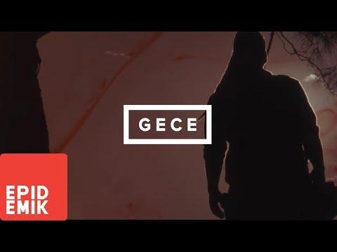 Şanışer - Gece feat. Server Uraz (Teaser)