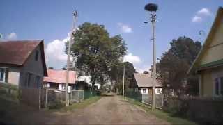 Virtualus Valkininkų turas / Virtual Tour of Valkininkai, Lithuania
