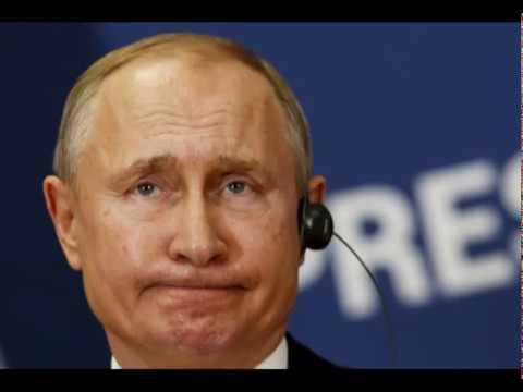 'GDE SU SRPSKI POLICAJCI?' Putin postavio pitanje od kojeg su svi strepeli!| VESTI