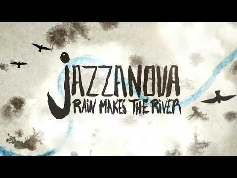 Jazzanova - Rain Makes The River feat. Rachel Sermanni (Official Video)