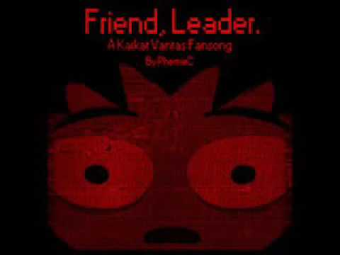 Friend, Leader (A Karkat Vantas Fansong)